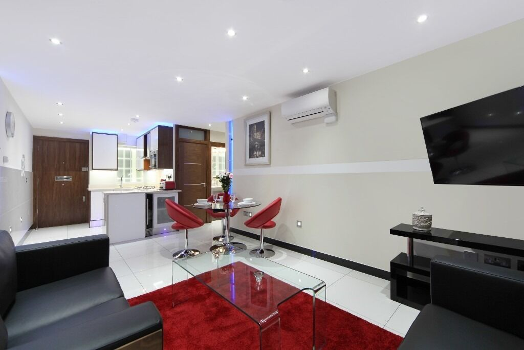 LARGE 2 BEDROOM APARTMENT**MARBLE ARCH**