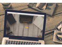 TJM Designs, Web Design - Web Development, E commerce – Starting at £15