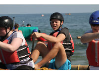 NCS TEAM LEADER. A challenging and fulfilling role worth upto £1700 per month