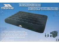 Inflatable MATTRESS / AIRBED - NEW & UNUSED