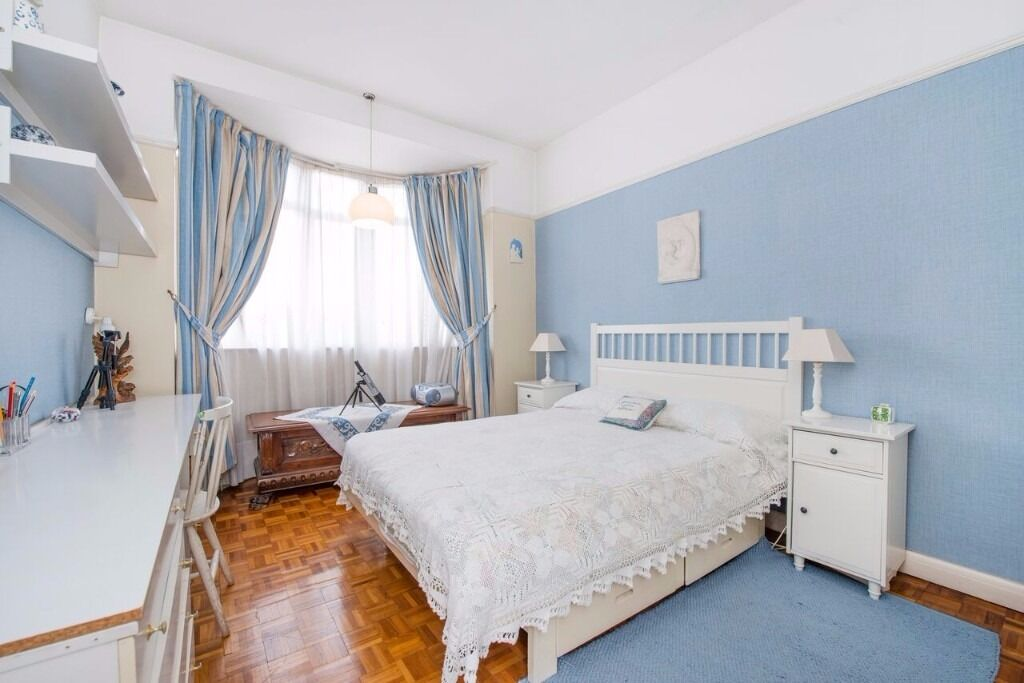 Semi-Det, 5 Bed, 3 Bath - Hanwell W7 - £2,500 PCM - Furnished / Unfurnished - Available Now