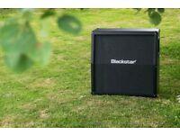 Black Star 308726 ID 4x12 Angled Speaker Cabinet