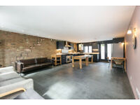 Massive modern newly refurbished 5 bed with sole use of a garden in Finsbury Park.