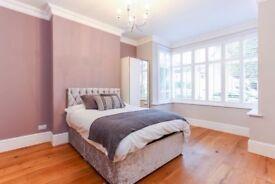 AMAZING DOUBLE ROOMS WEST LONDON