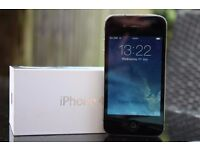iPhone 4 16Gb Black Unlocked to any network