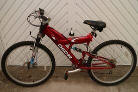 Oscar bike bicycle disc brake