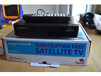 Manhattan Plaza HD-S2 Smart Freesat HD Digital TV Receiver