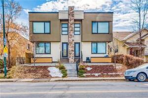 #1 2109 26 AV SW Richmond, Calgary, Alberta