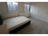 Amazing single/doubles near Mile end / moving asap/ all bills included