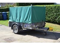 Ifor Williams GD64