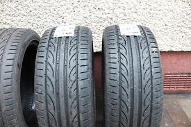 """4 hankook tyres 16"""""""