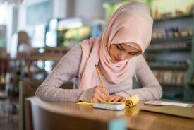 B1 + Life in the UK tutoring