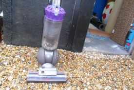 dyson animal dc40 with 4 years 7 months warrenty in mint condition pick up only from gosport po12