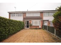 Maxwells Estates are pleased to offer this stunning three bedroom garden house in Tilbury, RM18