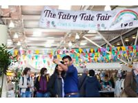 The Fairy Tale Fair at Brighton Fringe - Craft & Design Fair