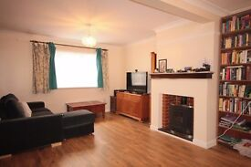 Pleased to offer recently refurbished three bedroom house to the rental market in Woodford Green IG8