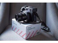 Mamiya 7ii Medium Format Rangefinder Camera Body w/ 65mm f/4 Lens