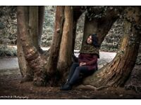 Photoshoots - £40 for 5 edited photos!