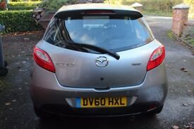 2010 (60) Mazda 2 - 1.3 Takuya. MOT Oct 2018. High spec car