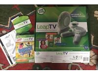 Leapfrog leap TV