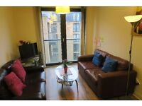1 bedroom flat apartment in city centre