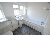 HOMELY 3 BEDROOM 2 RECEPTIONS HOUSE TO RENT IN EAST HAM/BECKTON..ONLY £1600