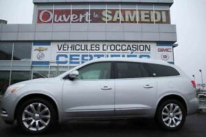 2016 Buick Enclave AWD Premium NAVIGATION + TV/DVD