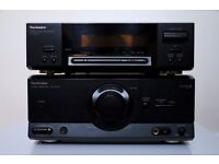 **TECHNICS AMP ST-CH530**TUNER/SOUND PROCESSOR**EXCELLENT CONDITION**ONLY £50!**