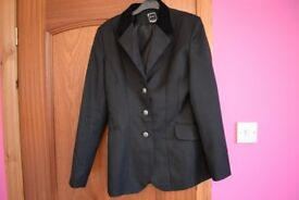Ladies / girls Dublin Equestrian Show Jacket
