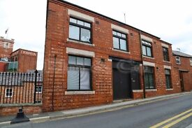 Flat to rent in Stockport SK1, 2 Bedroom £425 (pcm)