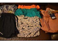 women's clothes bundle size S (8-10)