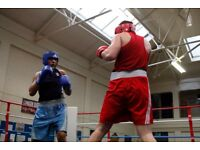 QUALIFIED GB BOXING COACH -PERSONAL TRAINER-GROUPS & ONE TO ONE BOXING SESSIONS £40