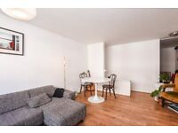 A rare one bedroom apartment set on the first floor of this purpose built Farringdon development.