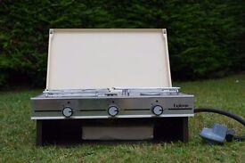 Retro Explorer Camping cooker