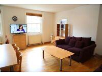 Spacious 3 bedroom flat in Central Lonodn