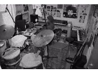 Drum & Percussion Tuition (East Dulwich)