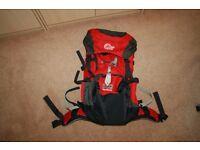 Lowe Alpine TFX Horizon 65 Backpack rucksack DofE