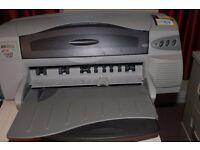 Hewlett Packard (HP) Deskjet 1220c A3 printer FREE to good home