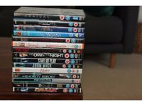 DVD's for sale, Moana, Arrival, Dr Strange and more