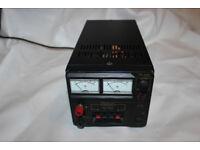 CB / Amateur Radio Palstar PS30M Power Supply