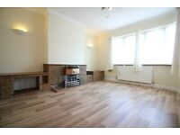 BRAND NEWLY REFURBISHED THREE/FOUR BED HOUSE IN HAYES WITH DRIVE/GARDEN/GARAGE NEAR SHOPS UB4