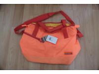 Reebok Sport Essentials Grip Gym Bag