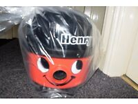 Double Speed Henry Hoover With Brand New Complete Accessory Kit