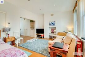 SW17 - TRINITY ROAD - LARGE STUDIO FLAT IN TOOTING BEC, CLOSE TO MANY TRANSPORT LINKS!