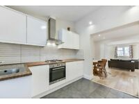 Stunning Newly Refurbished 3 Bedroom House in the Heart of Wimbledon