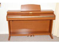KAWAI CN 21 DIGITAL PIANO. LOVELY CONDITION.