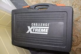 Electric Planer for sale. Challenge Xtreme. ppln823n. 900w. Good condition, in original case.