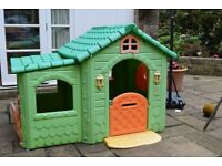 Large Wendy House