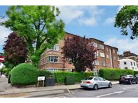 Two-Bedroom 1st Floor Apartment in South Hampstead