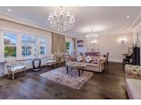 LUXURY FOUR BEDROOM PENTHOUSE IN PRIME BELSIZE PARK